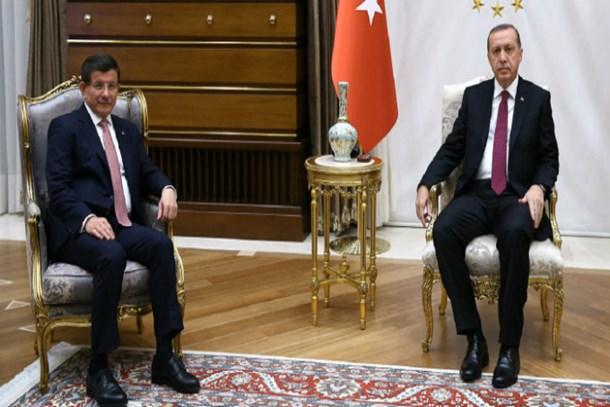 Dünya basını AK Parti'nin olağanüstü kongre kararını nasıl gördü?