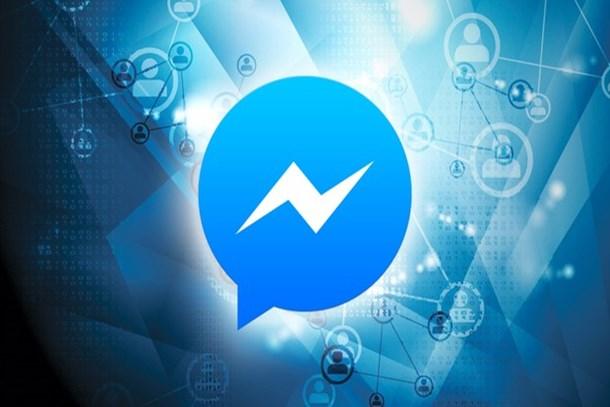 Facebook Messenger'da Anneler Günü sürprizi