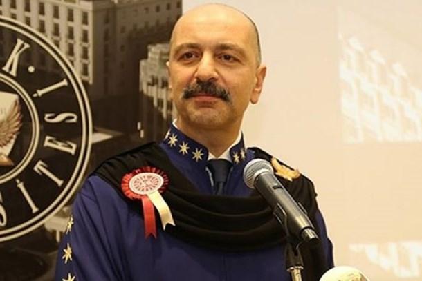 Akın İpek'ten Davutoğlu'na: Hakkımı helal ediyorum Başbakan'ım ama...