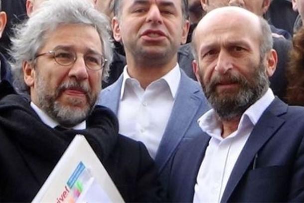 MİT TIR'ları davasında karar günü: 'Açık oturum' talebi reddedildi!