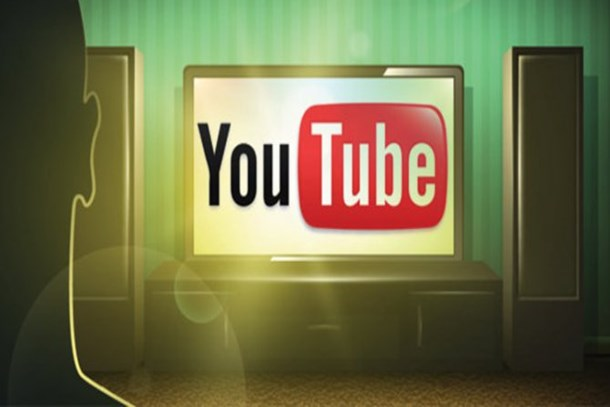 YouTube, TV'ye dönüşüyor!