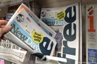O gazete sadece 9 hafta dayanabildi!