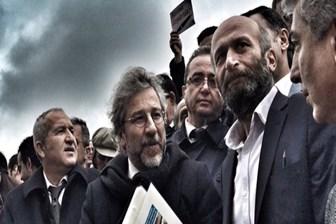 Dündar ve Gül davasında Erdoğan'ın avukatı da