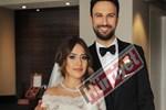 Tarkan ve Pınar Dilek, Almanya'da düğün yaptı! İşte düğünden ilk kareler...