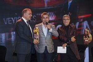 22. Altın Objektif Objektif MGD Ödülleri sahiplerini buldu!