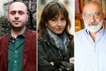 3 ünlü gazeteciye 'Balyoz' haberleri için 52 yıl hapis istemi!