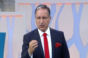 Mustafa Karataş hocayı çileden çıkaran soru!