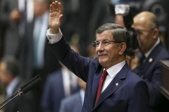Ahmet Davutoğlu Başbakanlıktan sonra ilk kez konuştu! İrademi kullanmanın mutluluğu var!