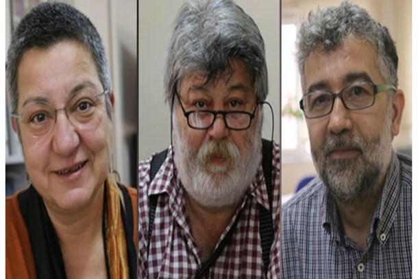 Star yazarı Özgür Gündem tutuklamalarını savundu: PKK'nın gazetesi, bu kadar özgürlük bize fazla!