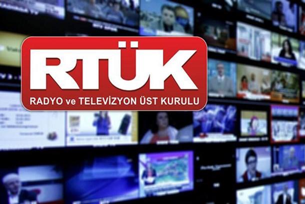 RTÜK'ten izdivaç programlarına ceza yağdı!