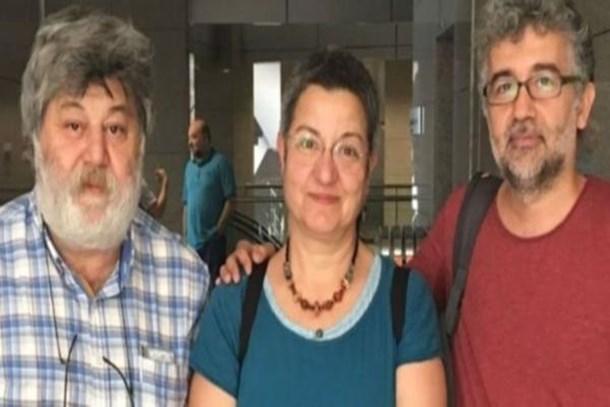 Nöbetçi Genel Yayın Yönetmenlerinin itirazları reddedildi