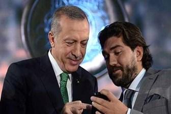 Rasim Ozan Kütahyalı'ya 'Cumhurbaşkanı'na hakaret'ten gözaltı
