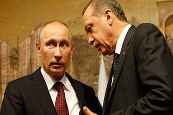Dünya Cumhurbaşkanı Erdoğan'ın Putin'e mektubunu böyle gördü