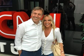 Saba Tümer yeni yayın döneminde CNNTÜRK'te mi olacak?