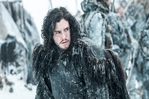 Kit Harington nasıl Jon Snow olduğunu anlattı: Dayak yedim...