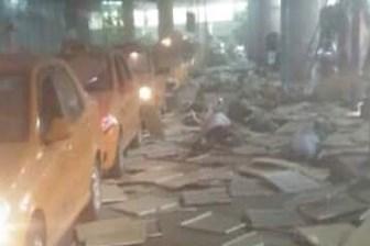 Atatürk Havalimanı'nda canlı bomba saldırısı; 28 ölü, onlarca yaralı!