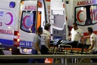 Dünya basını Atatürk Havalimanı'ndaki canlı bomba saldırısını acil koduyla geçti