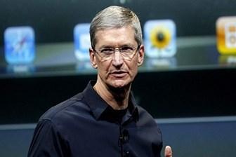 Apple CEO'sundan Türkçe tweet: Dualarımız Türk halkı için #Istanbul