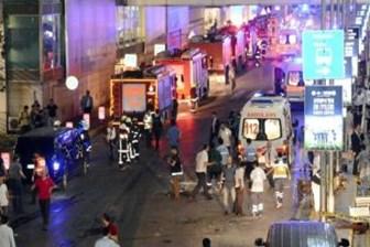 Dünyaca ünlü ajans duyurdu! Havalimanı saldırısını hangi örgüt üstlendi?