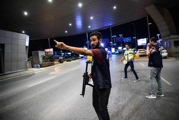Atatürk Havalimanı'ndaki saldırıda ölü sayısı artıyor!