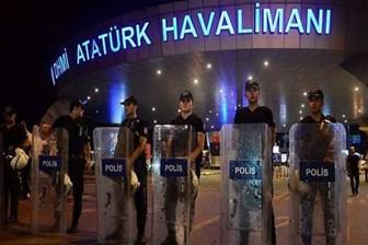 BTK'dan İstanbul'daki saldırıya ilişkin 'paylaşım' uyarısı