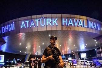 Atatürk Havalimanı'nda can kaybını arttırmak için hain plan!
