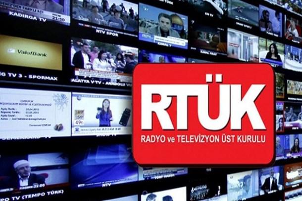 RTÜK tolerans göstermedi! 19 kanala ceza kesti!