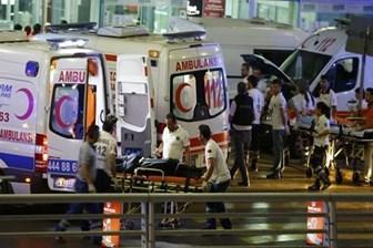 Aydınlık'tan bomba Atatürk Havalimanı iddiası! Saldırının arkasında...