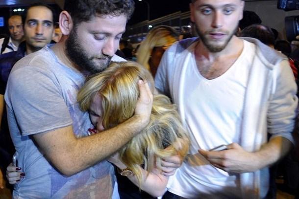 CNN Türk'ten flaş iddia! Saldırı uyarısı 20 gün önce yapılmıştı!