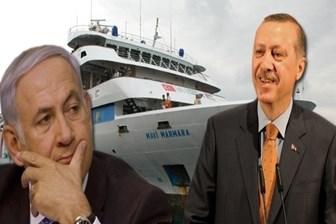 Erdoğan'ın Mavi Marmara çıkışı sosyal medyayı salladı: Rus uçağını düşürürken bana mı sordunuz?