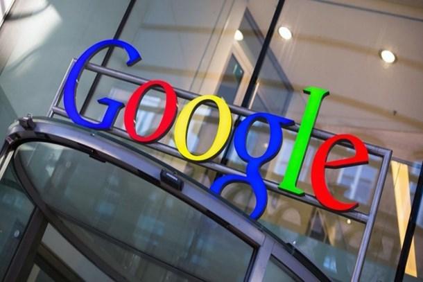 Google binasına polis baskını!