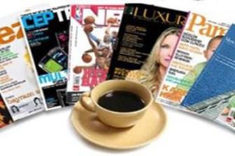 Yeni bir magazin dergisi geliyor! (Medyaradar/Özel)