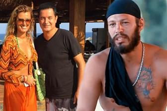 Survivor 2016'da ilginç tesadüf: Meğer Tuğba Özay ile Atakan'ın....