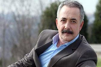 Mehmet Aslantuğ'dan çarpıcı sözler: Baskı ve sansüre direnmek zorundayız