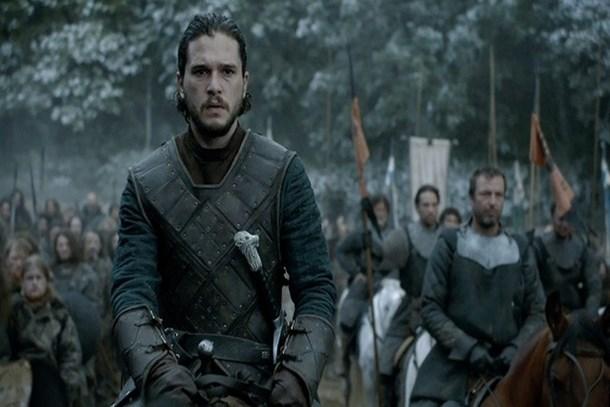 Game of Thrones'da 7. sezonun yönetmen kadrosu belli oldu!