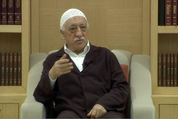 Fethullah Gülen'e gazeteci cinayetinden yakalama kararı!