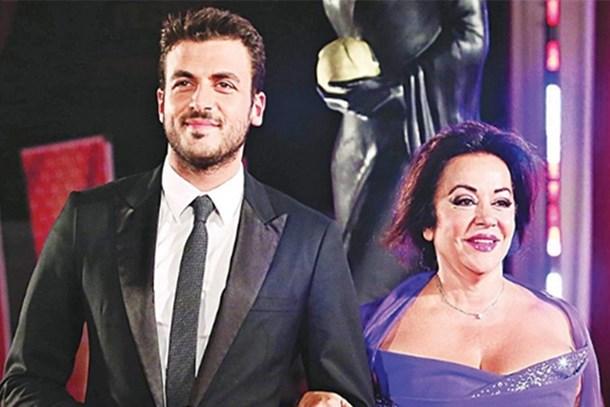 Oya Aydoğan'ın oğlu hangi dizinin kadrosuna dahil oldu?