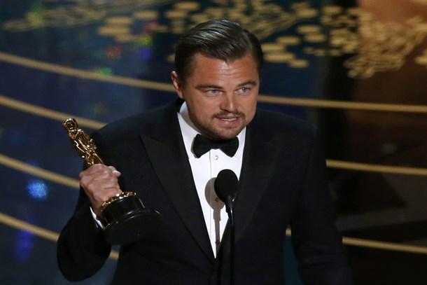 Leonardo di Caprio'ya karşı imza kampanyası: Mevlana'yı oynamasın!