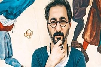 Edebiyatçı Murat Menteş: