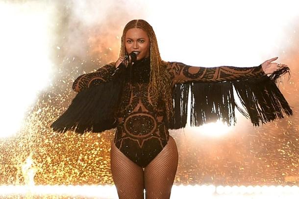 Beyonce şarkısını Türkiye'ye armağan etti