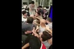 CNN Türk'ü işgale gelen askerlerin sonu!