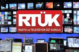 RTÜK'ten flaş karar: Bütün kanalları kapanacak!