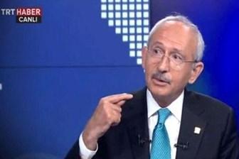 Kılıçdaroğlu 6 yıl sonra TRT'nin konuğu oldu, kanalı eleştirdi: Eğer bu darbe girişimi olmasaydı...