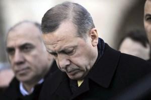 Vasiyetini ünlü yazar açıkladı! Erdoğan'ın mezarı nerede olacak?