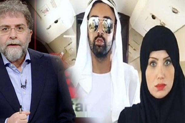 Ahmet Hakan'dan cicişlere zehir zemberek yazı: İki tür adilik var...