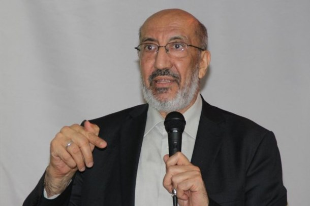 AK Parti'li vekilden Abdurrahman Dilipak'a sert tepki: Ajan provokatör!
