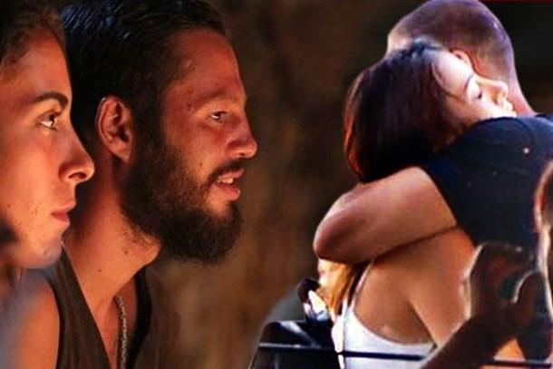 Survivor şampiyonu Atakan ile Ezgi'nin aşkı sonunda ortaya çıktı