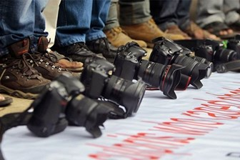 Yerel gazetecilerden 'Basın Bayramı' mesajı!