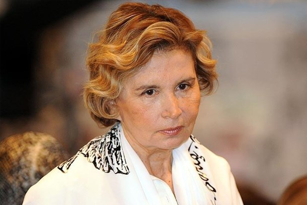 Gazeteci Nazlı Ilıcak'a gözaltı kararı