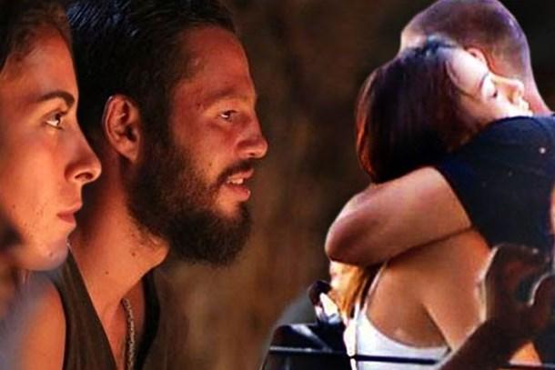 Avatar Atakan ve Ezgi Avcı'dan aşk açıklaması!